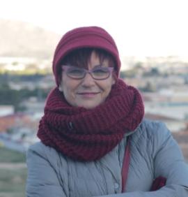 Alicia Poza