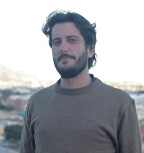 Víctor Egío