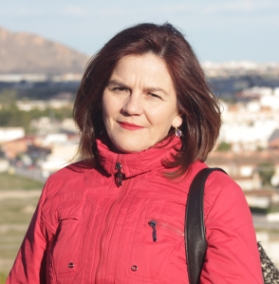 Maria José Campillo